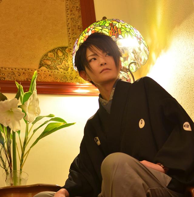 歴史上の人物をテーマにした和楽アルバムを制作するプロジェクト