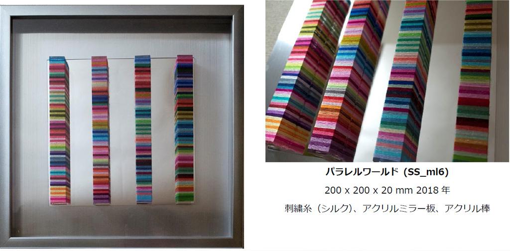 上海ー蘇州ー東京ー横浜にまたがるアートプロジェクトを実現したい!