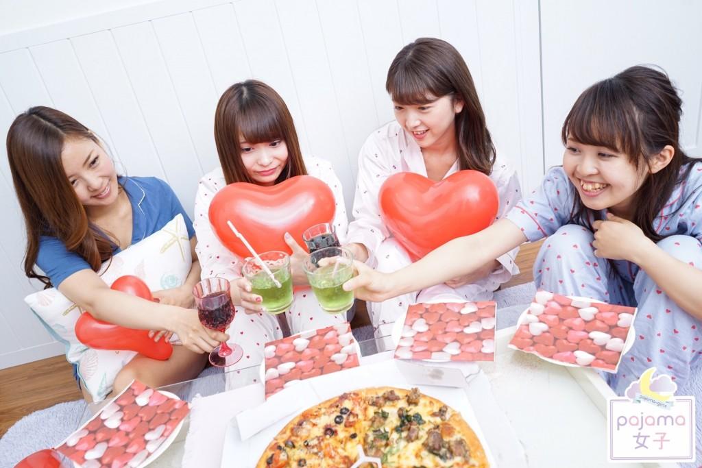 『pajama女子』撮影会を開催したい!