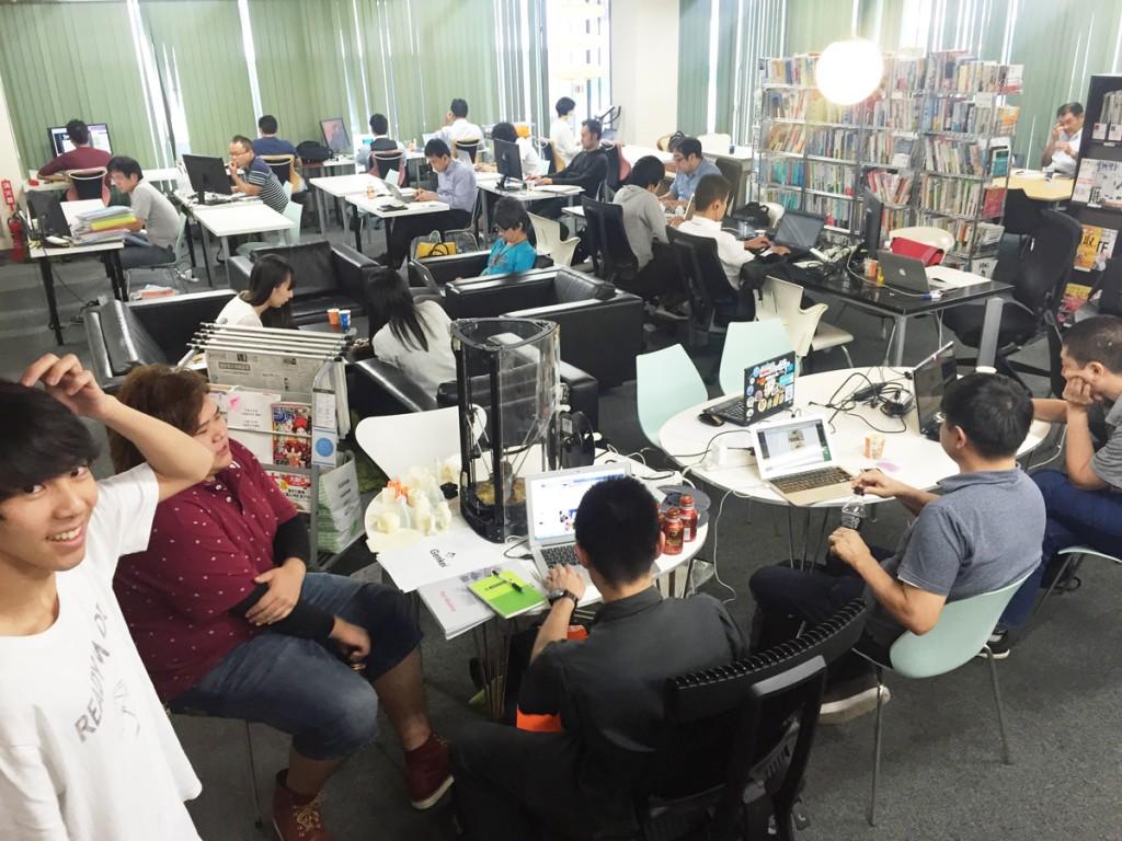 レンタル教室&貸会議室を作って埼玉の創業支援を加速させたい!