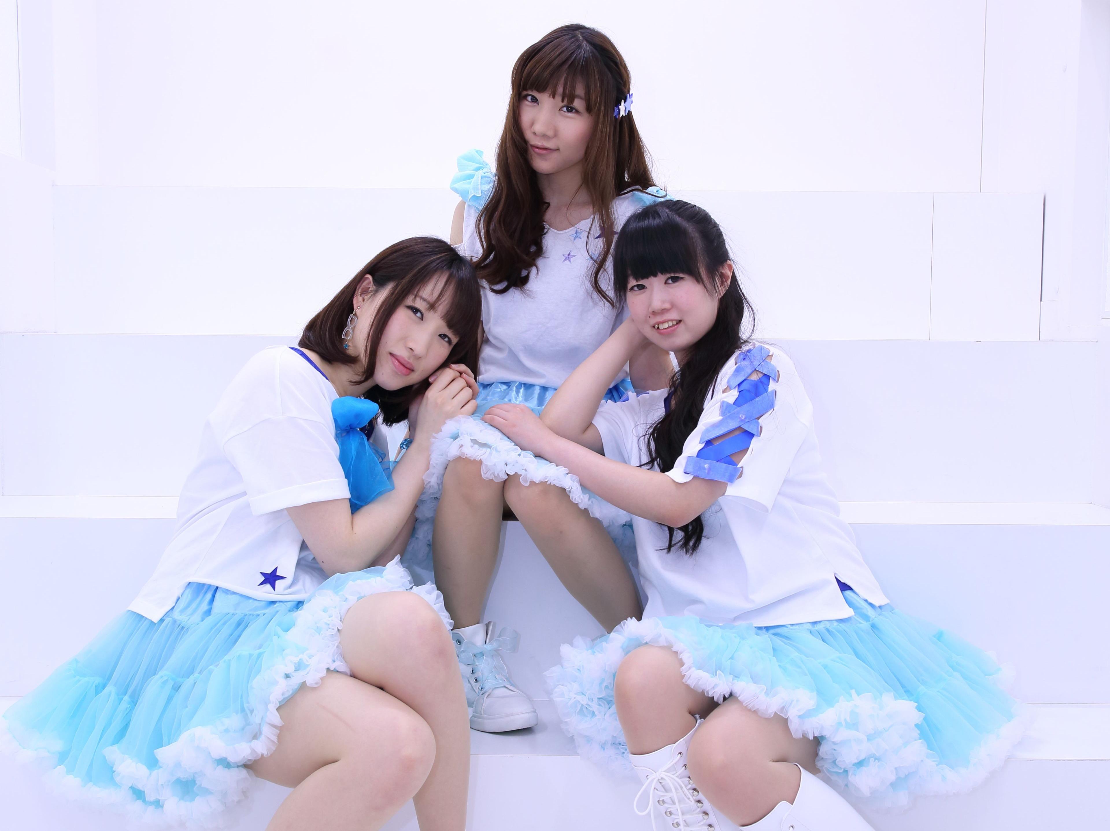 声優ユニット【Stella】ドラマCD制作企画