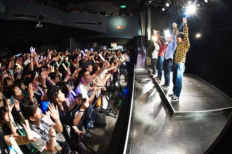RAB(リアルアキバボーイズ)10周年!2000人規模の無料ライブを開催したい!