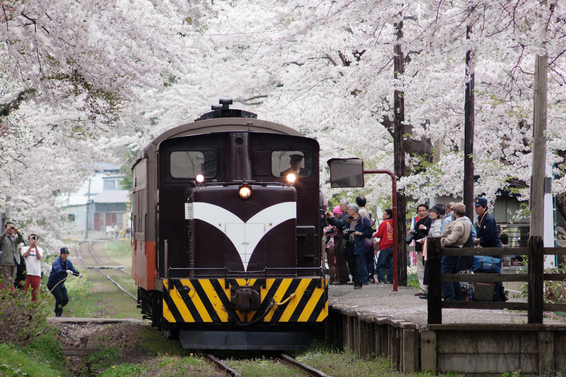 ストーブ列車でおなじみ、津軽鉄道で眠る「本州最北端の転車台」を復活させたい!