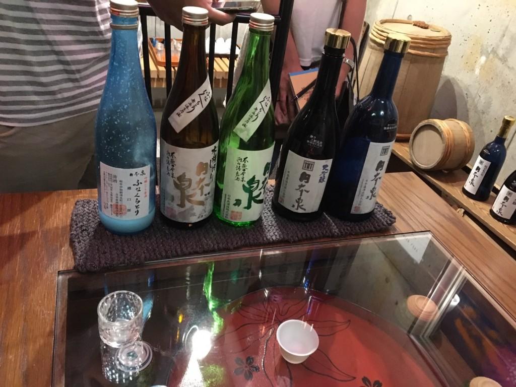 合成生物学の国際大会で日本酒の魅力を世界に発信したい。