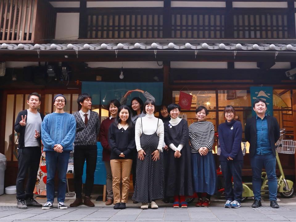 日本一の和傘産地の逆襲!築100年の町家を伝統工芸体験拠点「CASA」にしたい!