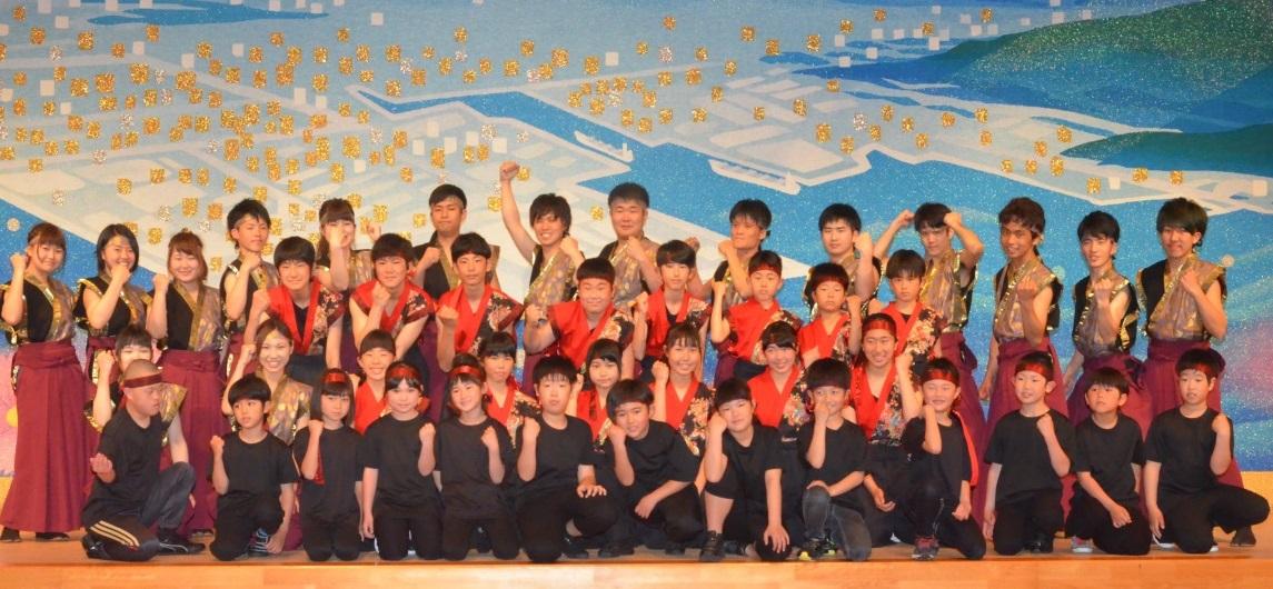 和太鼓団体『和☆Rock』/練習場を創りたい!!~私達の力で日本を元気に~