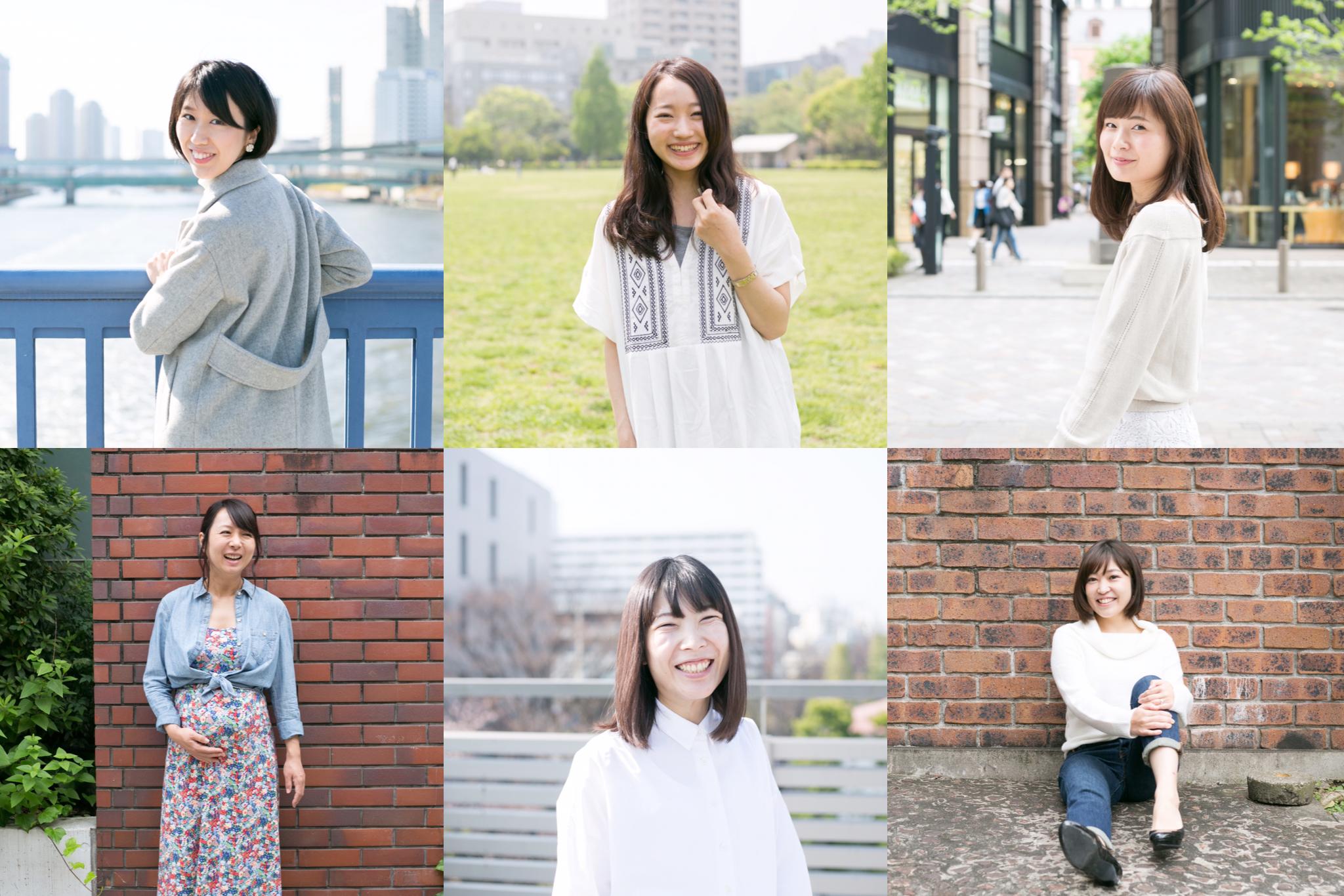 女の子を撮って生きたい!忠地七緒×赤坂由梨 写真集&写真展プロジェクトIN台湾