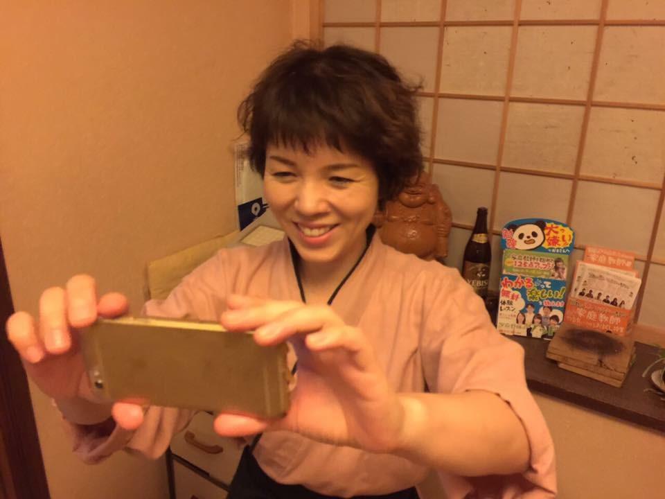 和歌山にある蕎麦屋から、健康とストレスフリーに有効な食文化を世界に発信したい。