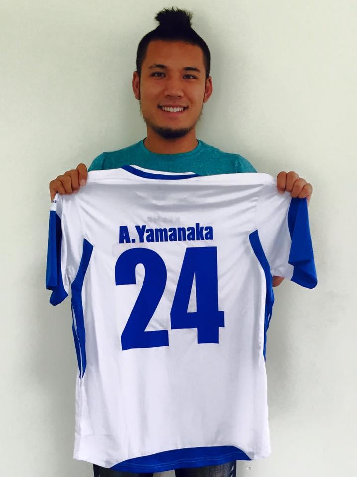 サッカードミニカ国代表