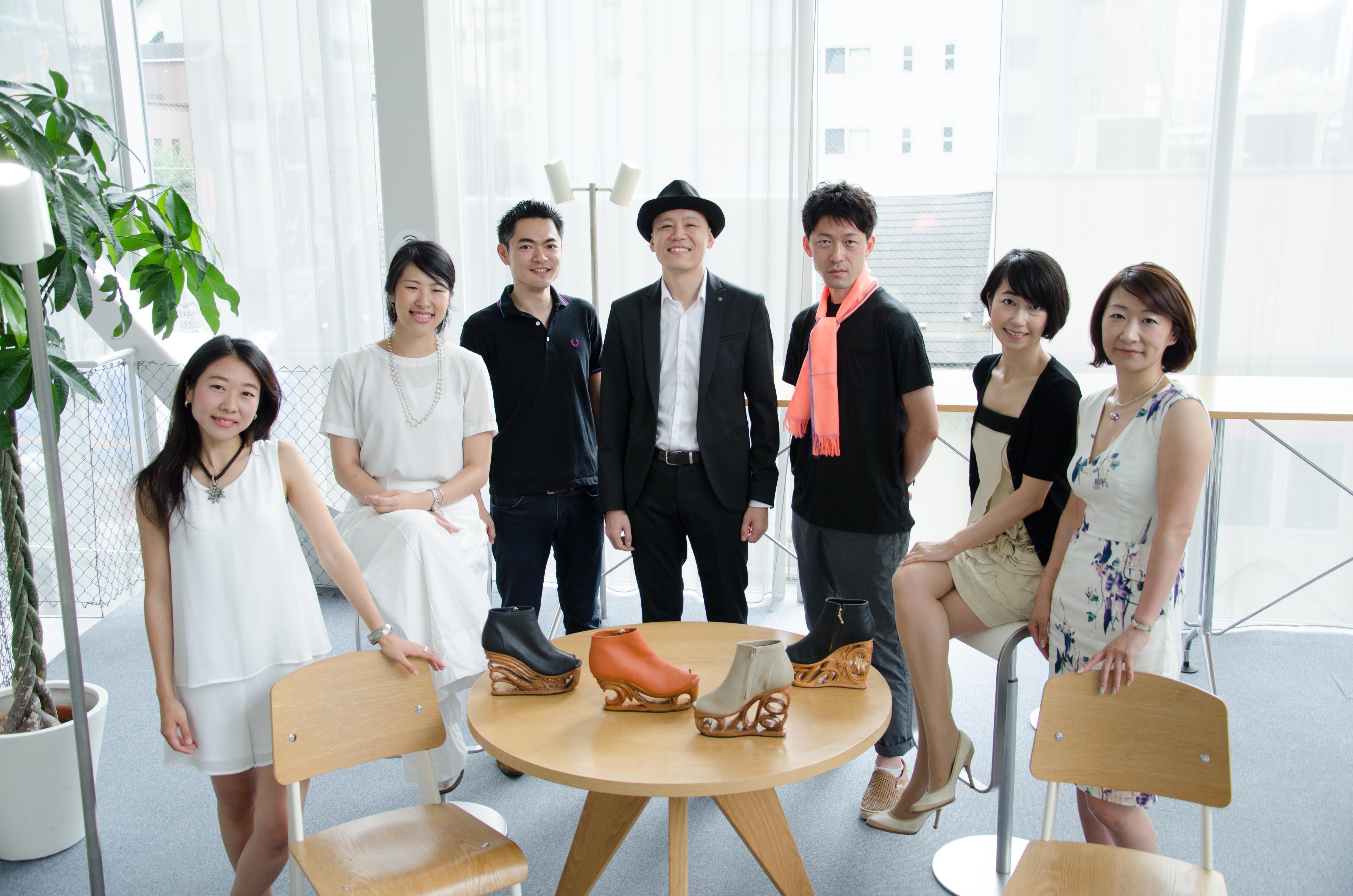 【伝統工芸×ファッション】ベトナムで生まれたハンドメイドシューズの日本先行販売!