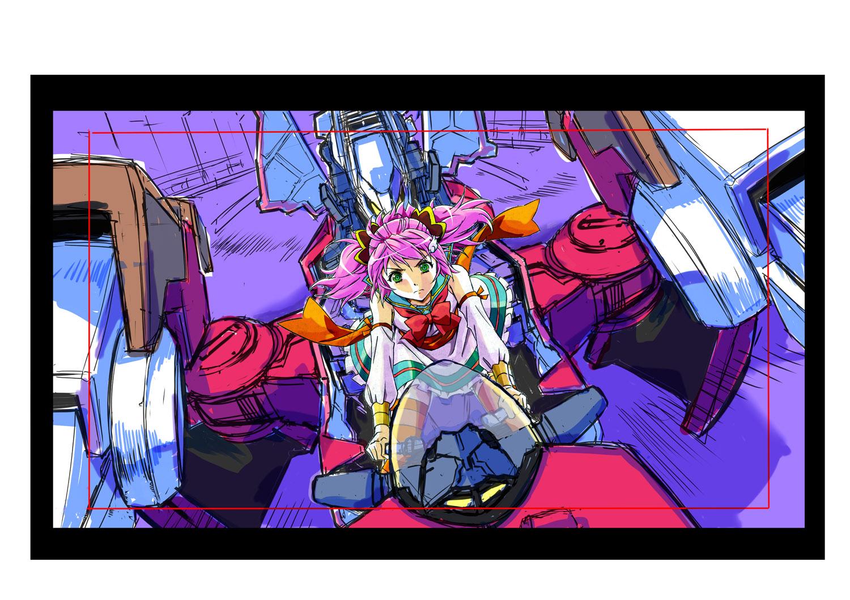 【AICアニメ企画第3弾】メガゾーン23ワールドの完全新作の制作の実現を!