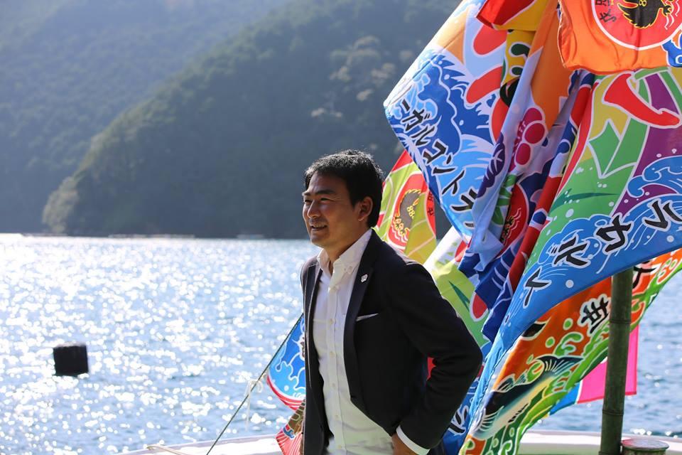 【仲間応援者募集】日本の魚が食べられなくなる!? 海を豊かに!漁業をもっと身近に