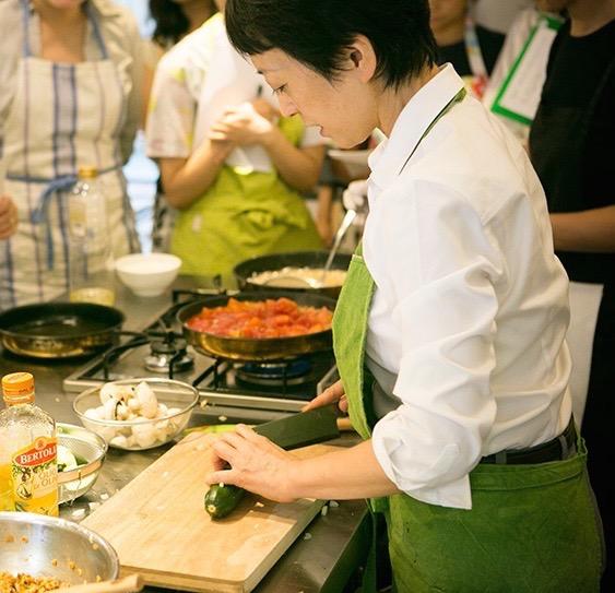 Vegetable Sushi(野菜のおすし)ブックレット作成のプロジェクト