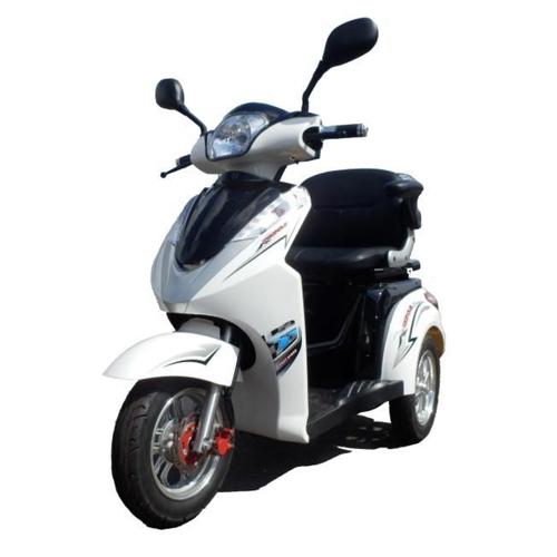 [震災再起から6年]仙台発の、環境とお財布にエコな電気三輪車を日本中に広めたい!